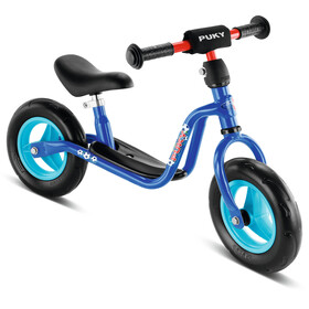 Puky LR M - Bicicletas sin pedales Niños - azul